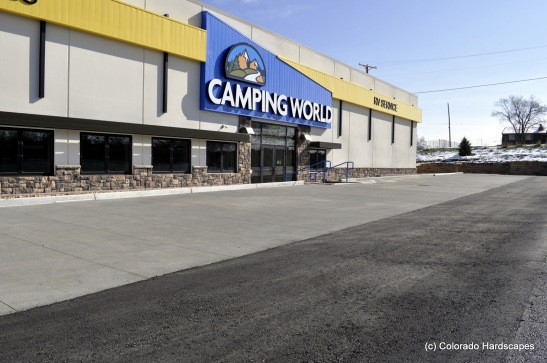Camping World Hydrascapes