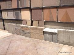Wall Sampling