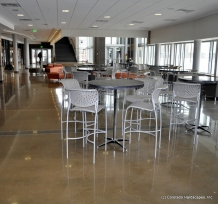Polished Concrete by Colorado Hardscapes