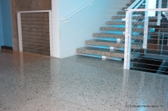 Cast and polished by Colorado Hardscapes
