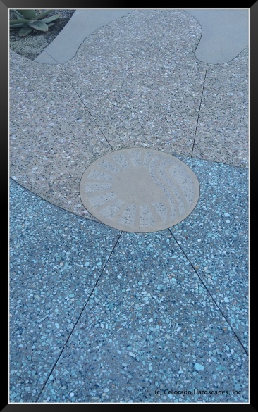 Decorative concrete by TB Penick