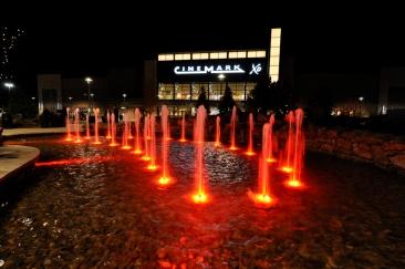 Foothills Mall