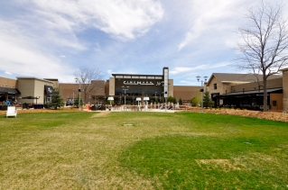 Foothills Mall East Lawn